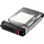 OP-HDN series - Hard drive - 3 TB - hot-swap - 3.5 inch - SATA 6Gb/s - for TeraStation 3210DN TS3210DN0202 5410DN TS5410DN0404 TS5410DN1204 TS5410DN1604