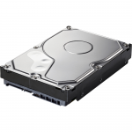 OP-HDQH Series - Hard drive - 3 TB - removable - 3.5 inch - SATA 3Gb/s
