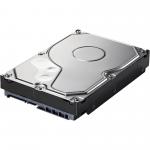 OP-HDQH Series - Hard drive - 4 TB - internal - 3.5 inch - SATA 3Gb/s