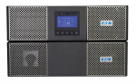 9PX - UPS - AC 200/208/220/230/240 V - 7.2 kW - 8000 VA - Ethernet 10/100 RS-232 USB - PFC - 6U - 19 inch - black silver - with 11 kVA Extended Battery Module and 11 kVA HotSwap Maintenance Bypass