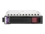 Dual Port Upgrade - Hard drive - 900 GB - hot-swap - 2.5 inch SFF - SAS 6Gb/s - 10000 rpm
