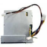 Power supply unit (PSU) - Four 12VDC output connections 240-Watts - Has a EPA 90% efficiency rating