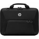 Always On - Notebook carrying case - 14 inch - black - for Chromebook 14A G5 EliteBook 745 G6 840r G4 ProBook 445r G6 ProBook x360 ZBook 14u G6
