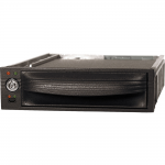DataPort 10 Drive Enclosure External - 1 x Total Bay - 1 x 3.5 inch Bay - Cooling Fan