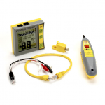 Box Net Tone Plus - Continuity Testing Voltage Monitor PoE Testing Twisted Pair Cable Testing - Twisted Pair