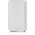 Aruba AP-203H (RW) FIPS/TAA Unified Hospitality - Wireless access point - Wi-Fi - Dual Band - wall mountable