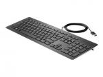 Premium - Keyboard - USB - US - for Elite Slice G2 EliteDesk 800 G5 ProDesk 600 G5 ProOne 400 G5 440 G5 Workstation Z1 G5