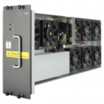 10504 Spare Fan Tray Assembly - Includes eight 92mm x 92mm (3.62inch x 3.62inch) fans in a slide-out tray assembly - Produces maximum air flow of 960CFM