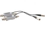 3G HD-SDI TRANSMITTER/RECEIVER