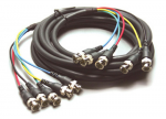 5 BNC TO 5 BNC CABLE 75
