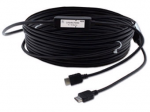 HDMI FIBER/COPPER HYBRID CABLE 164