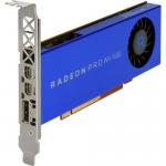 AMD Radeon Pro WX 3100 - Graphics card - Radeon Pro WX 3100 - 4 GB GDDR5 low profile - 2 x Mini DisplayPort DisplayPort - for Workstation Z2 G4 Z4 G4 Z6 G4 Z8 G4