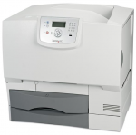 WORKGROUP - LASER - COLOR PRINT SPEED (MAX) 35 PPM;B&W PRINT SPEED (MAX) 40 PP