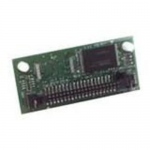 IPDS AND SCS/TNE CARD COMPATIBLE WITH LEXMARK W820 PRINTERS