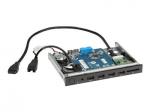 SD 4 - Card reader (SD) - for Workstation Z4 G4 Z6 G4 Z8 G4