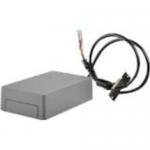 Removable Hard Disk Enclosure Kit - Storage enclosure - for Lexmark C746 MX910 X746 X748 X862de 4 X950 X954 XM5263 XM5270 XM7263 XM7270