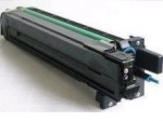 BRAND 960-843 YELLOW DRUM UNIT FOR USE IN KONICA 8020 / 8031 AVG YIELD 50