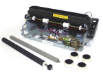 T634 X634 Fuser Maintenance Kit (110-120V) (Includes Fuser Assembly Transfer Roll Assembly Charge Roll Replacement Kit Pick Roll Assembly) (300000 Yield)