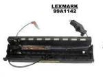 Cover fuser wax wiper (fm0918)
