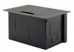 TABLE MOUNT MODULAR MULTI-CONNECTION SOLUTION MANUALLY RETRACTING LTD