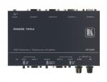 TOOLS - Monitor switch - 2 x VGA + 4 x VGA - desktop