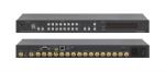 Matrix 8x8 3G HD-SDI Matrix Switcher - Video switch - rack-mountable