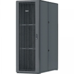 Net-Access S-Type Cabinet - Rack - cabinet - black - 45U - 19 inch