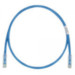 TX6 PLUS - Patch cable - RJ-45 (M) to RJ-45 (M) - 40 ft - UTP - CAT 6 - booted stranded - blue