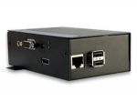8GB SIGNWARE-PRO PLAYER WITH FLASH MEMORY HDMI USB 20 LAN