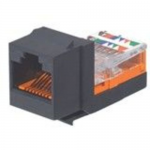 NETKEY CAT5E 8POSITION 8WIRE DIRECT SHIP INCREMENTAL OF 1