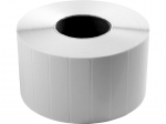 4 inch X 1 inch THERMAL TRANSFER LABELS FOR WPL305 PRINTER 12 ROLLS/PACK 2300 LABELS/ROLL