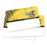 Time Employee Time Cards Seq 251-300 - RF proximity card (pack of 50) - for WaspTime RF200 RFID Time Clock