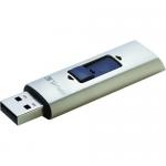 128GB STORE N GO VX400 USB 3.0 FLASH DRIVE-SILVER