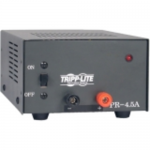 DC POWER SUPPLY LOW PROFILE 4.5A 120V AC INPUT TO 13.8 DC OUTPUT