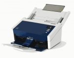 Advance Exchange Warranty - Extended service agreement - advance parts replacement - 4 years - shipment - for Xerox DocuMate 152 DocuMate 152i