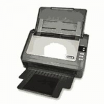 Advanced Exchange - Extended service agreement - replacement - 5 years - shipment - for Xerox DocuMate 3125