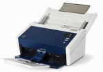 Advance Exchange Warranty - Extended service agreement - advance parts replacement - 2 years - shipment - for Xerox DocuMate 3640 DocuMate 3640 with VRS Pro