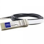 10GBase direct attach cable - SFP+ to SFP+ - 1.6 ft - twinaxial - active - TAA Compliant