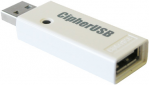 CIPHERUSB FDE ECB with 2FACTOR AUTHENTICATION