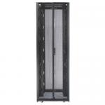 NetShelter SX Rack Cabinet - 19 inch 42U Wide - Black