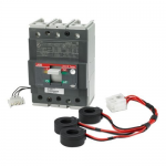 Type T3 - Automatic circuit breaker - AC 480 V - 3-phase - output connectors: 1 - for P/N: SY125K250DL-PD SY125K500DR-PD SY250K500DL-PD SY500K500DL-PD SY500K500DR-PD