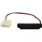 2.5IN/1.8IN IDE TO 3.5IN IDE CONVERTER KIT F/ HDD CONNECTOR