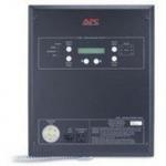 6-Circuit Universal Transfer Switch - 110 V AC