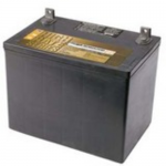 Dynasty UPS Replacement Battery Cartridge - 12V DC - Lead Acid