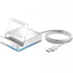 Tap (USB to Bluetooth KM Switch) - 1 Computer(s) - 1 Local User(s) - 3 x USB