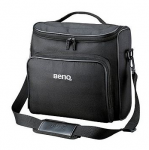 Projector carrying case - for BenQ MP780 ST MP780 ST+ MX750 SH910 W1100 W1200