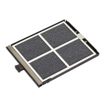 Box Spare Filter Module For DKM FX 80-Port - For Switch