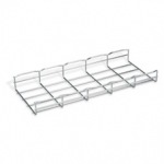 BASKETPAC SECTION 2INH X 78INL X 8INW STEEL 4-PACK
