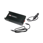 DC ADAPTER 11-16VIN FOR GETAC B300 with BARE-WIRE INPUT CABLE