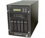 JASPER II 11M 1:11 M2/MSATA/2.5 HDD HIGH PERFORMANCE DUPLICATOR